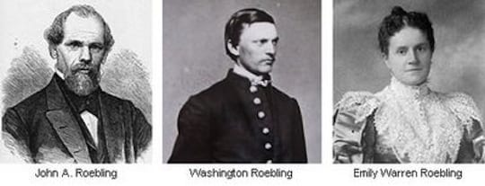 The Roeblings Leadership